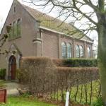 Kerkje Vreeland